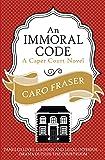 Immoral Code, An (Caper Court) (Caper Court Novels)