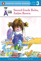 Second Grade Rules, Amber Brown (A Is for Amber) Paperback