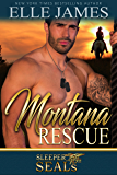 Montana Rescue (Sleeper SEALs Book 6)
