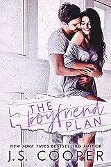 The Boyfriend Plan Kindle Edition