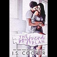 The Boyfriend Plan (English Edition)