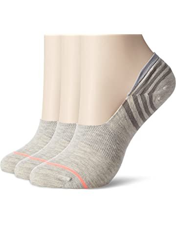 ddb9322cfe Stance Women s Uncommon Invisible Liner Socks (1   3 Packs)