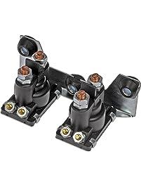 Dorman OE Solutions Dorman 904-308 Intake Heater Relay