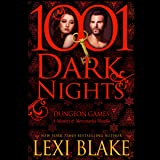 Dungeon Games: A Masters and Mercenaries Novella - 1001 Dark Nights
