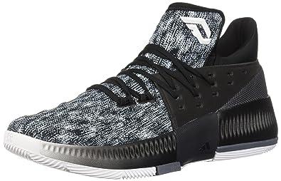 adidas Men's Dame 3 Basketball Shoe