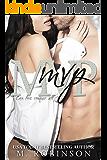 MVP (VIP Book 3)