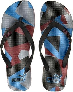 0f5601f3e538 Puma Men s Washy IDP Flip Flops Thong Sandals  Buy Online at Low ...