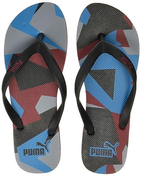 c75f5eeea5b Puma Unisex Sam 2 Idp Flip Flops  Buy Online at Low Prices in India -  Amazon.in