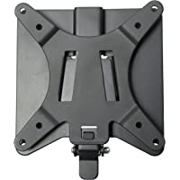 VIVO Adapter Vesa Mount Quick Release Bracket Kit, Stand Attachment and Wall Mount Removable Vesa Plate for Easy LCD…