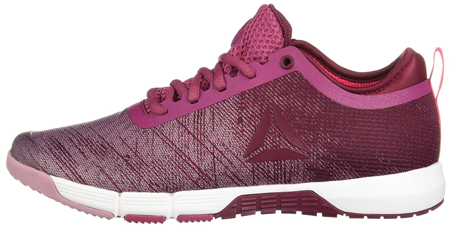 Reebok Women's Speed Her 8 Tr Cross Trainer B0785VVQSF 8 Her B(M) US|Twistedberry/Rustic Wine/I 3c6032