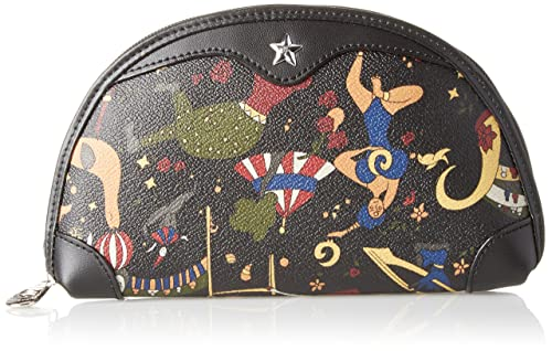 Amazon.com: Neceser Piero Guidi Magic Circus 205l74088 negro ...