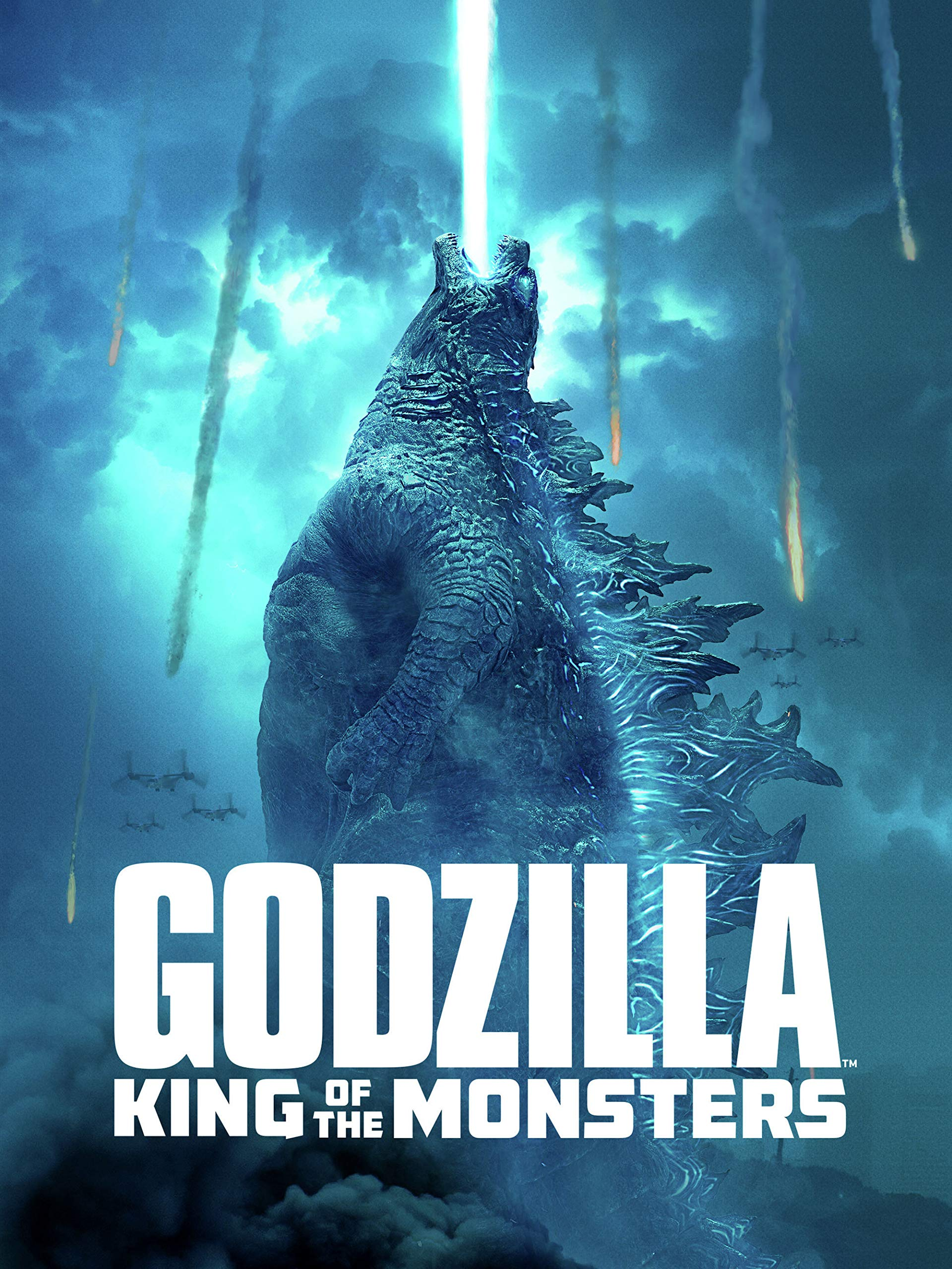 Watch Godzilla King Of The Monsters Prime Video