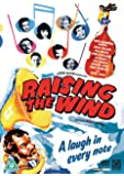 Raising The Wind [DVD]