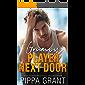 The Grumpy Player Next Door (Copper Valley Fireballs Book 3) (English Edition)