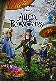 Alicia En El País De Las Maravillas 2010