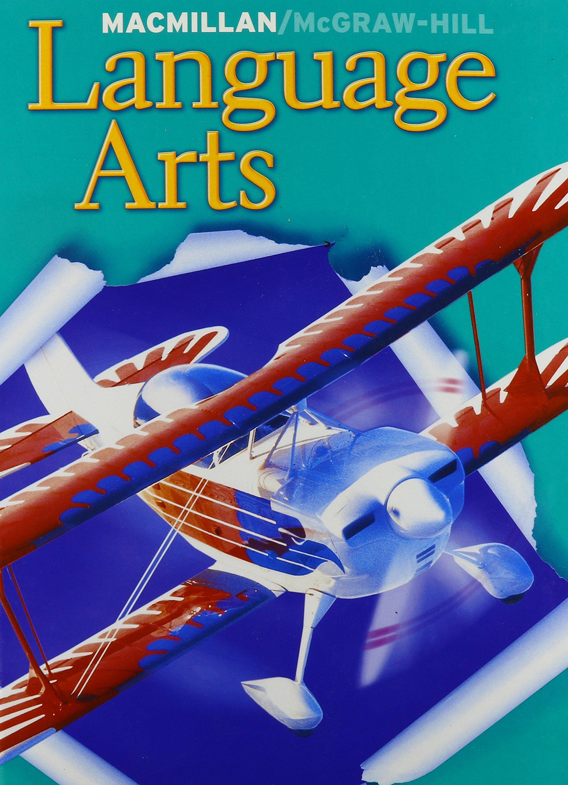 Language Arts, Grade 6 ebook