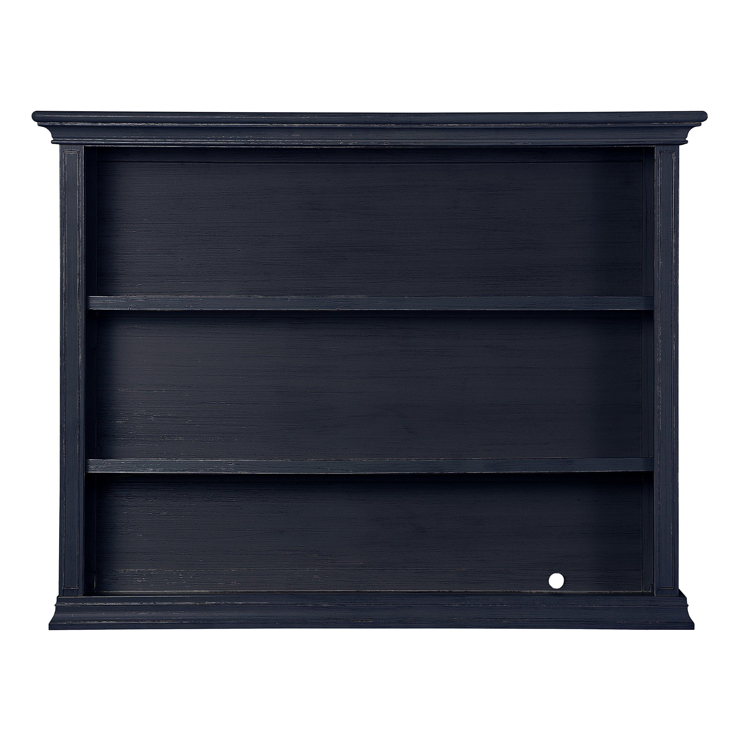 Evolur Napoli Bookcase by Evolur