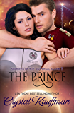 The Prince (Soldiers of the Universal Guard Book 3)