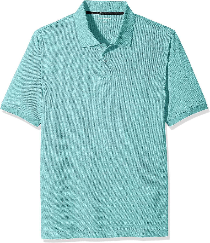 Multi Colors Sizes Merona Polo Men/'s Polo Shirt w// Pocket Big//Tall//Regular