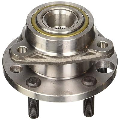 Timken 513004K Axle Bearing and Hub Assembly: Automotive