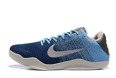 87966b686407 Nike kobe 11 elite low ftb mens (USA 11) (UK 10) (EU 45)  Amazon.co ...