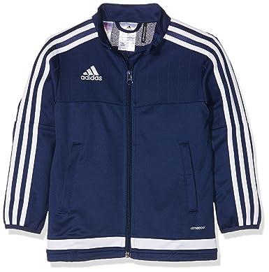adidas tiro formazione giacca 164 potere: sport & esterno
