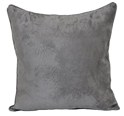 Amazon Brentwood Originals Faux Suede Pillow 40 X 40 Adorable Brentwood Originals Decorative Pillows And Chair Pads