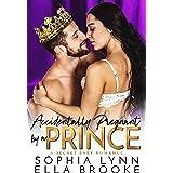 Accidentally Pregnant by a Prince (A Secret Baby Romance)