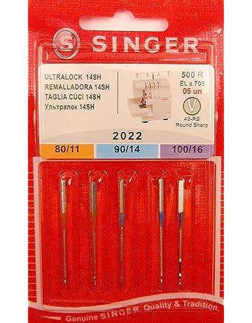 Amazon.es: Piezas y accesorios para máquinas de coser: Hogar y ...
