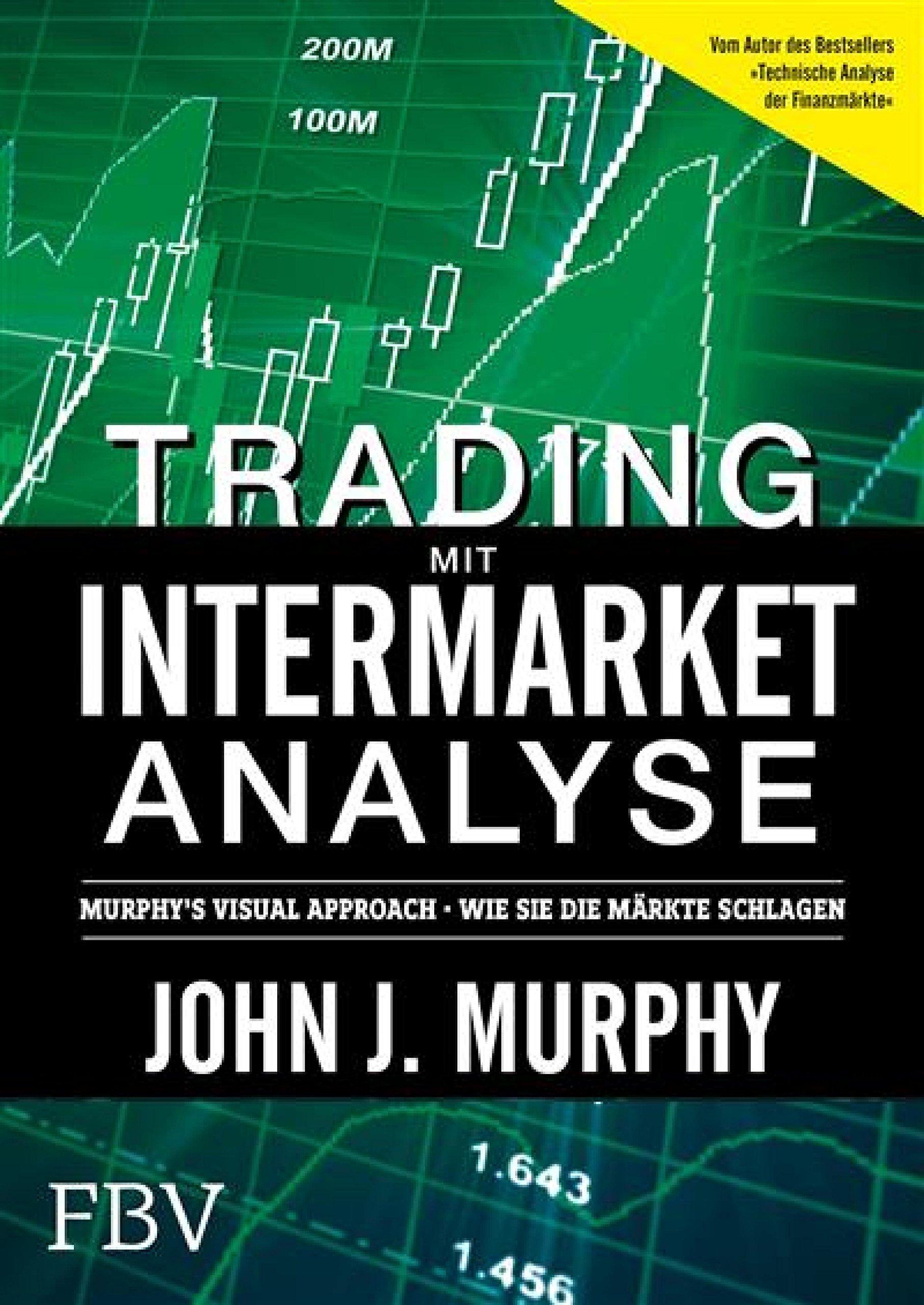 Trading Mit Intermarket Analyse  Murphy´s Visual Approach   Wie Sie Die Märkte Schlagen