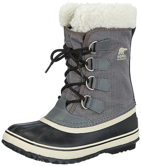 Sorel Carnival Damens's Winter Carnival Sorel Snow Boot  Amazon.ca  Schuhes & Handbags 98fa90