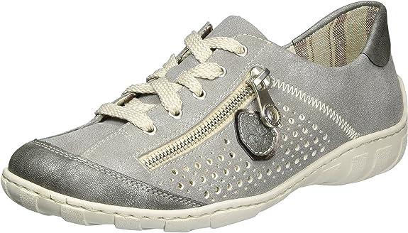 Rieker Damen M3705 Sneakers