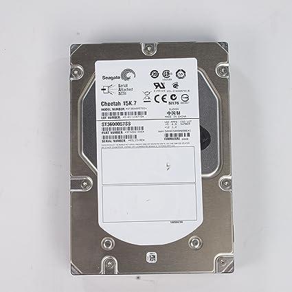 Seagate ST3300657SS SEA 300GB 15000RPM 16MB SAS 15.7K