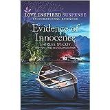 Evidence of Innocence (Love Inspired Suspense)