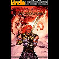 Crônicas de Ghowndangard: O Mestre dos Metais (O Filho do Dragão Livro 1)