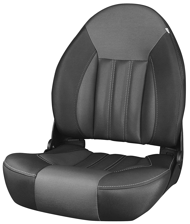Tempress Probax Orthopedic Folding High Back Boat Seat