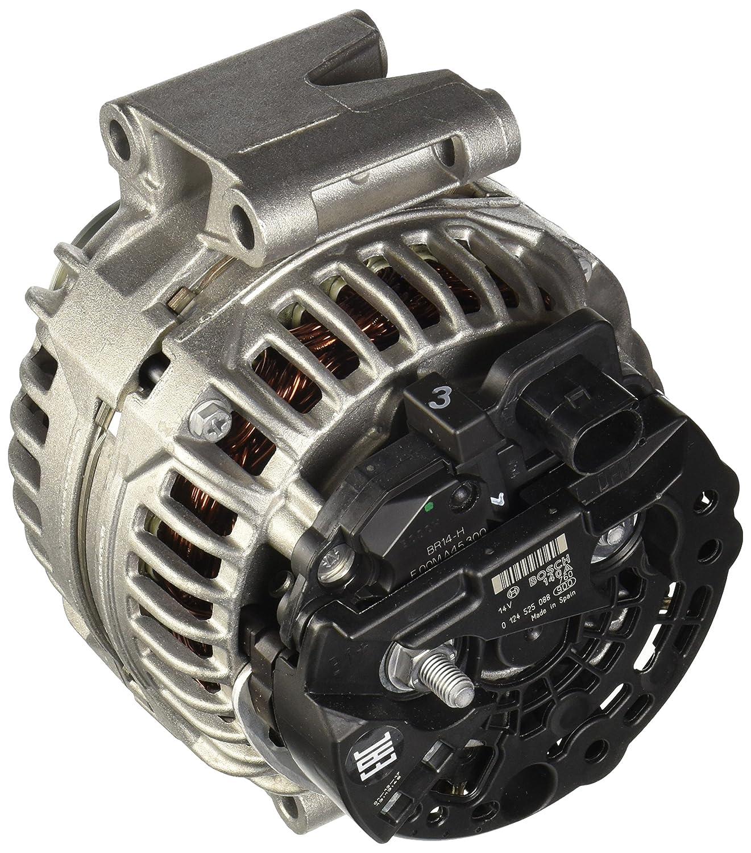 Bosch 124525088 Lichtmaschine