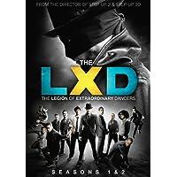 Lxd: Seasons 1&2 [Importado]