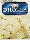 Gits Instant Khatta Dhokla Snack Mix, 200g