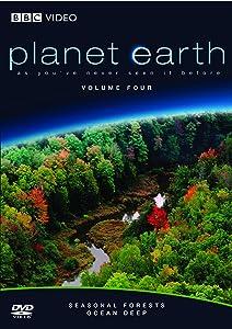 Planet Earth: Seasonal Forests/Ocean Deep Volume 4(DVD)