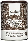 200 g Xucker Chocolate-Drops 75%