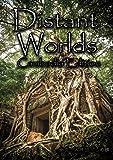 Distant Worlds Cambodia Edition(カンボジア編,遺跡・遺構・廃墟本)