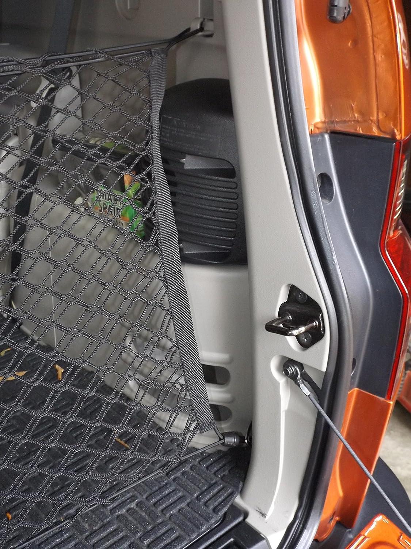 TRUNK ENVELOPE CARGO NET FOR HONDA ELEMENT 2003 04 05 06 07 08 09 10 2011 BRAND NEW Maxx Express 4332990192