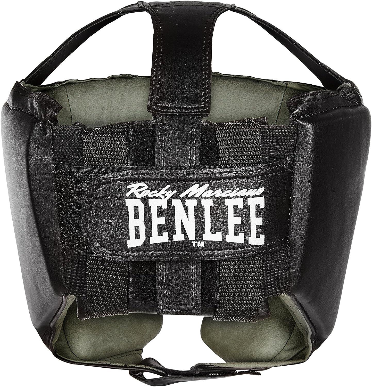 Casco protector marca Benlee