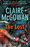 The Lost (Paula Maguire 1): A gripping Irish crime thriller with explosive twists (Paula McGuire)