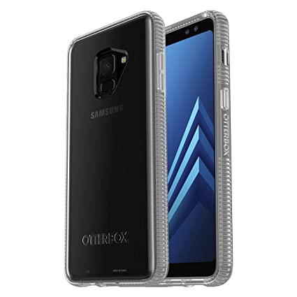 new style 71080 07b2f Otterbox 7758424 Case for Samsung Galaxy A8 - Clear