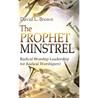 The Prophet Minstrel book cover