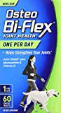 Osteo Bi-Flex One Per Day, 60 Coated Tablets