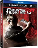 Friday the 13th: Ultimate Collection/ [Blu-ray]