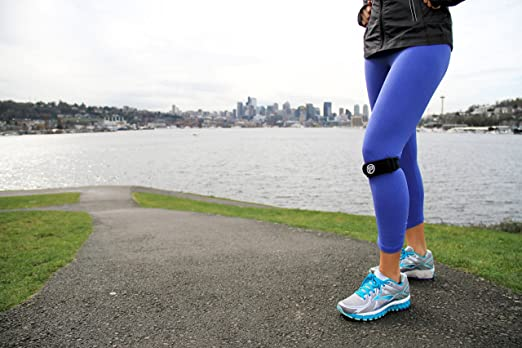 Knee Pro-Tec Patellar Tendon Strap Large: Amazon.es: Deportes y ...